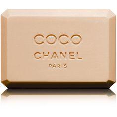 CHANEL COCOBath Soap 5.3 oz. found on Polyvore