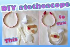 Doc McStuffins Stethoscope