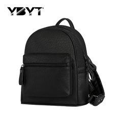 vintage casual nubuck leather medium rucksack hotsale women clutch famous brand shoulder crossbody bags school student backpack