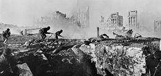 batalla de stalingardo
