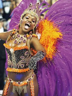 Rio Carnival - the world's biggest party: Why the Rio de Janeiro street party festival is a travel-must...