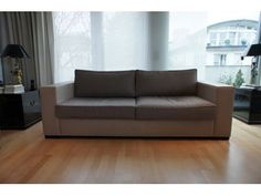 Joop Sofa Loft In Leder Eckgarnitur Wohnzimmer Hocker Used Design Outlet Angebote