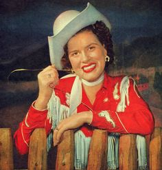 Nashville: If you're crazy for Patsy Cline, this one's for you#onlyinnashville