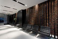 [치과인테리어,성형외과인테리어,피부과인테리어]Brighton Implant Clinic  Pedra Silva Architects