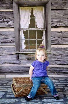 Window 18 by Photo Prop Floors & Backdrops