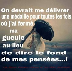 Bande de (f-c)ocus ! :D Love Me Quotes, Happy Quotes, Words Quotes, Best Quotes, Life Quotes, Sayings, Jolie Phrase, French Quotes, Some Words