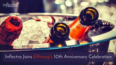 Inflectra Joins Effimag's 10th Anniversary Celebration in Switzerland | Inflectra