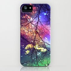 look to the stars iPhone Case by Sylvia Cook Photography - $35.00 #iphonecase #samsungS4 #samsungcase