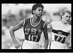 Wilma Rudolph was the 20th of 22 children. As a young child she was paralysed by polio, and contracted both scarlet fever and double pneumonia. Many doctors felt she would never walk again, yet she always believed otherwise. By the time she was 12, she had regained her ability to walk and took up athletics. Eight years later she was an Olympic champion.