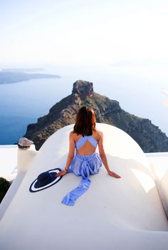 A GUIDE TO SANTORINI   WHERE TO STAY   The Tia Fox