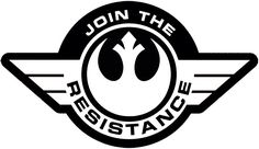 Star Wars Resistance Symbol Logo Decal for Car/Laptop Rebel Alliance, Star Wars Film, Star Wars Rebels, Starwars, Arte Do Harry Potter, Anniversaire Star Wars, Star Wars Stickers, Star Wars Jokes, Star Wars