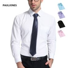 2016 Men's brand dress shirt High quality long sleeve shirts Classic easy care business Formal shirts for men Camisa Masculina     Tag a friend who would love this!     FREE Shipping Worldwide     #Style #Fashion #Clothing    Get it here ---> http://www.alifashionmarket.com/products/2016-mens-brand-dress-shirt-high-quality-long-sleeve-shirts-classic-easy-care-business-formal-shirts-for-men-camisa-masculina/