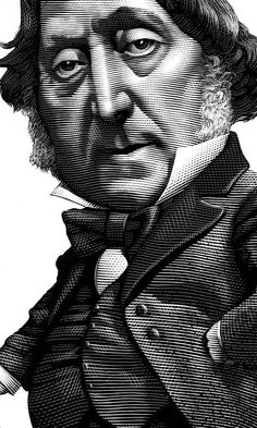 COMPOSERS by Mark Summers, via Behance