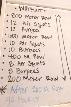 Crossfit Workouts At Home, Crossfit Gym, Crossfit Endurance, Beginner Workouts, Wrestling Workout, Rower Workout, Workout Fitness, Kettlebell Training, Kettlebell Benefits