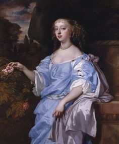Henrietta Hyde, Countess of Rochester (née Boyle; 1646 – 12 April 1687) was an English noblewoman. She was one of the Windsor Beauties painted by Sir Peter Lely.  She was born in Wiltshire, England to Sir Richard Boyle, 2nd Earl of Cork and Elizabeth Boyle, Countess of Cork. In 1665 she married Laurence Hyde, 1st Earl of Rochester, son of Edward Hyde, 1st Earl of Clarendon and Frances Aylesbury. Henrietta had three children.