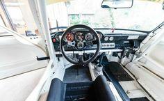 1976 Porsche 934-5 | Jan B. Lühn