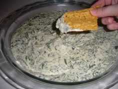 Cheddar's is one of my favorite restaurants. My favorite appetizer is their Santa Fe Spinach Dip. It is a delicious creamy and cheesy dip for any occasion. This is my recreation of the dip.