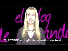 """FF - ¿Cómo se dice en inglés? : """"Con quien yo salga es mi ELECCIÓN""""   NO ES """"ELECTION"""" 😅  El blog de Amanda ¡EL INGLÉS QUE NO SE APRENDE EN CLASE!  https://youtu.be/id1DT_feWsM"""