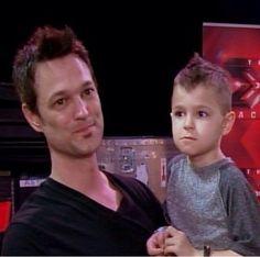 Jeff & Talon