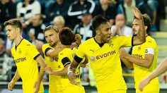 DORTMUND+v+TOTTENHAM+–+EUROPA+LEAGUE+Betting+Preview+++Prediction