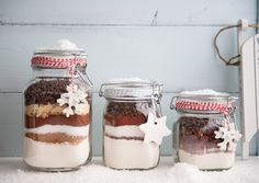 ooh these might make good presents for people with children who like baking...