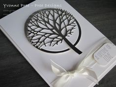 Thoughtful Branches, Tree of Life, 2016-17 Catalogue, Stampin' Up!, Yvonne Pree, Pree Designs
