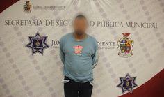 Cae con 50 dosis de heroína operador de los Aztecas en la colonia Durango de Ciudad Juárez   El Puntero