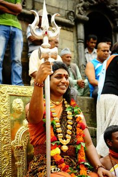 The Vedic Tradition starts with giving the right context of you to you. For instance, in the Shaiva Tradition, you are introduced to yourself as Mahadeva - Shiva.  You are not introduced to yourself as a sinner, a slave or a follower.  ~Sri Nithyananda Swami