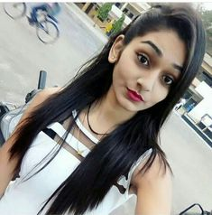 Image may contain: 1 person, selfie Girl Pictures, Girl Photos, Cute Pictures, Gujarati Wedding, Stylish Girls Photos, Indian Girls, Colorful Fashion, Like4like, Breast