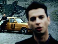Depeche Mode - Useless (Music Video) HD