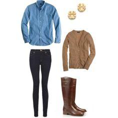 fall fashion  elfsacks