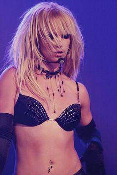 Britney Spears Hair ❤️⭐️.