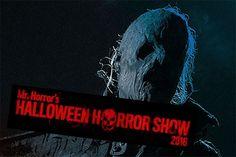 In de nacht van zaterdag 29 oktober vindt in de Astra Service Bioscopen de Halloween Horror Show van Nederlands enige echte Mr. Horror (Jan Doense) plaats.