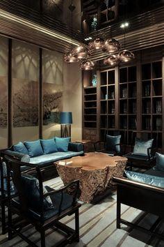 Sheshan Golf Club, Shanghai - Beijing News Day