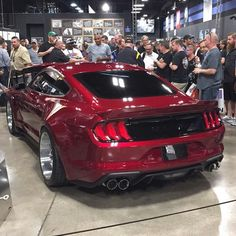 pin by classic car news pics and videos on mustang classic cars