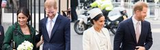 Meghan Markle Give a Birth - It's a Boy! Buckingham Palace announced that the Duchess of Sussex gave birth to a baby boy on Monday, May