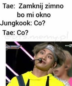 Asian Meme, Bts Kiss, Polish Memes, About Bts, I Love Bts, Read News, Bts Memes, Bigbang, Taehyung