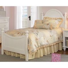 Hillsdale Westfield Bed Set - Overstock™ Shopping - Great Deals on Hillsdale Beds