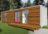 China Container House, Prefabricated Building, Prefab House Supplier - Jiangxi HK Prefab Building Co., Ltd.