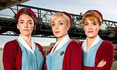 Call the Midwife series 5 preview: It's the season of science, social change and girl power