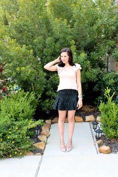Look — Blog da Roana