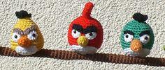 Speckerna: Angry Birds