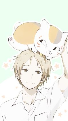 Find images and videos about anime, natsume yuujinchou and natsume takashi on We Heart It - the app to get lost in what you love. Me Me Me Anime, Anime Love, Leprechaun, Totoro, Manga Art, Anime Art, Natsume Takashi, Chica Anime Manga, Natsume Yuujinchou