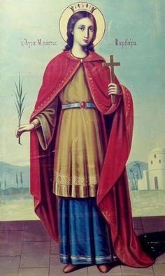 Γιατί είναι «θαυματουργή» η Αγία Βαρβάρα; |thetoc.gr
