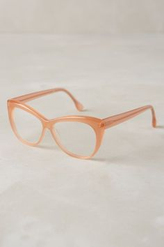 Elizabeth and James Clarence Glasses #anthrofave