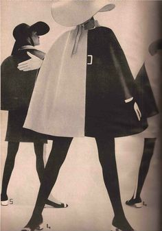 Guy Bourdin, 1968