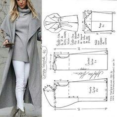 Лучших изображений доски «шитье»  1236 в 2019 г.   Dress patterns ... 3d221a4a0e8