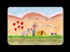 PLATERO Y YO - YouTube