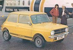 My First Car: by Nick Trott, Editor evo   eBay