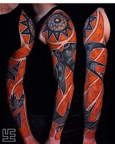 ⭐️ #instagram pick of the day Artist: Sergey Artist's IG: @sergeyerus .  #tattoos #ink #art #fineart  #artist #inspiration #tatuagem #tatuaje #tatuaggio #tatowierung #黥 #tatouage #入れ墨 #love #nikon #canon #instagood #justgoshoot #explorerocreate #visualoflife #artists #picoftheday